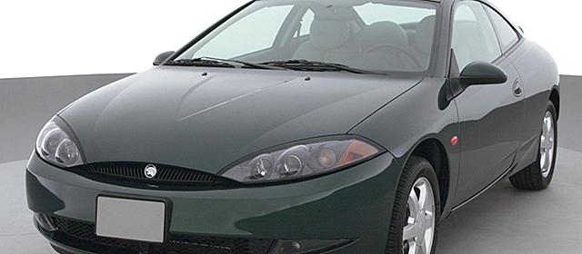 2000 cougar v6