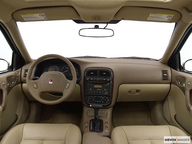 2001 Saturn L Series L200 4dr Sedan Research Groovecar