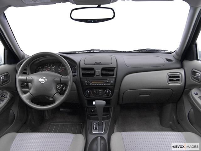 2004 Nissan Sentra 18 4dr Sedan Research Groovecar