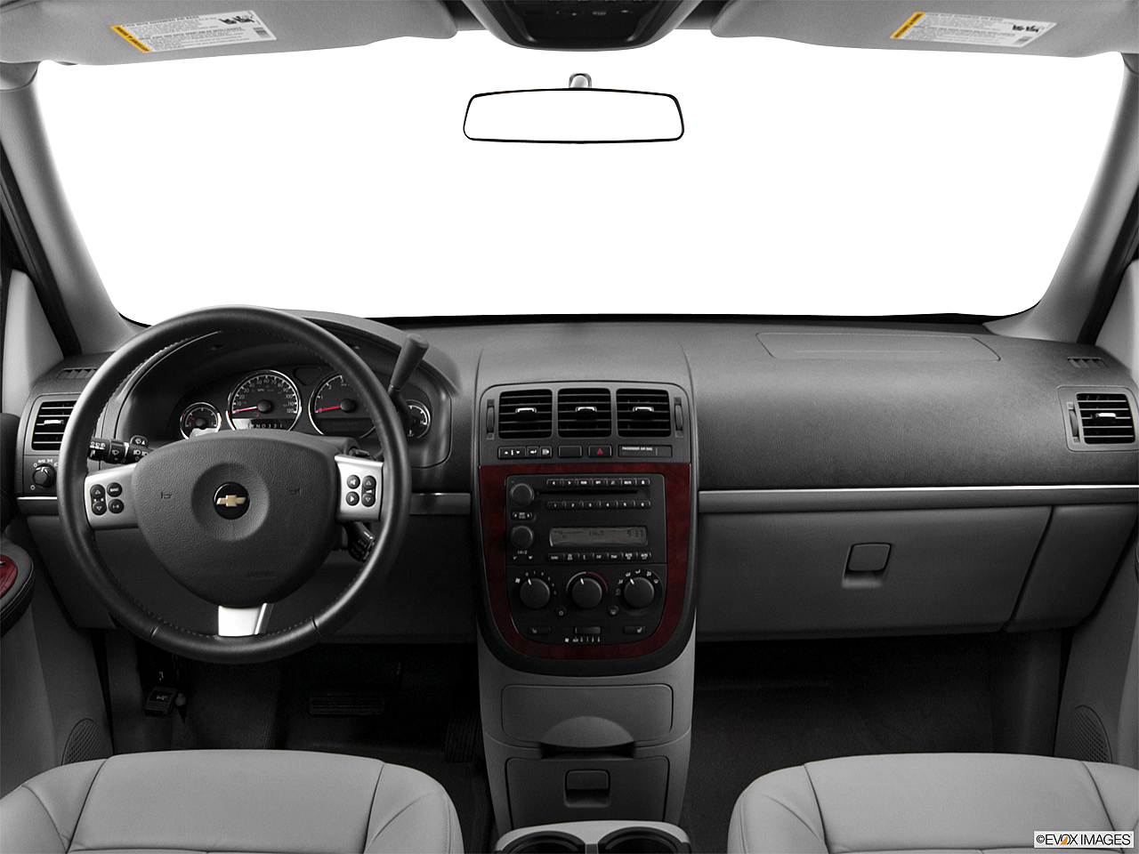 Chevrolet Uplander Interior Parts