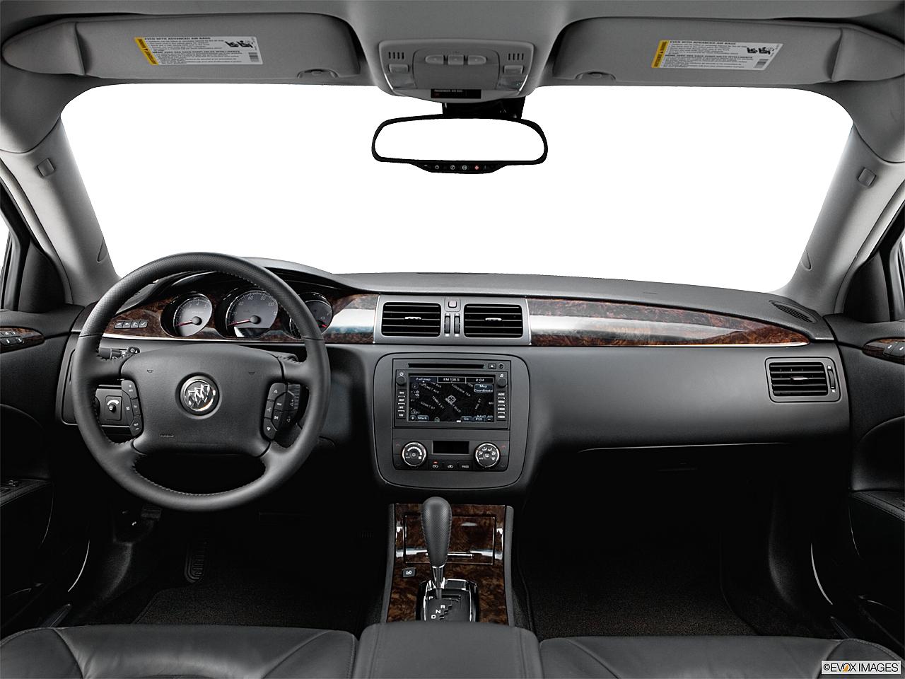 Buick Lucerne Cx Dr Sedan Large on 2007 Buick Lacrosse Cx Manual