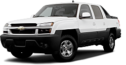 2006 Chevrolet Avalanche LS 2500