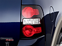 2006 Ford Explorer Eddie Bauer, passenger side taillight.