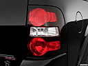 2006 Ford Explorer Limited, passenger side taillight.