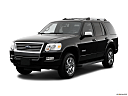 2006 Ford Explorer Limited,