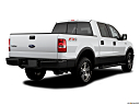 2006 Ford F-150 FX4,