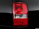 2006 Ford F-150 Lariat, passenger side taillight.
