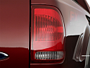 2006 Ford F-350 SD Lariat, passenger side taillight.