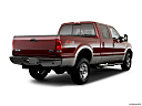 2006 Ford F-350 SD Lariat,