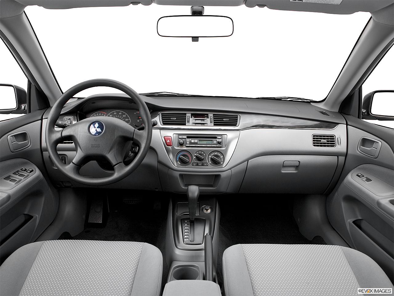 2006 mitsubishi lancer o z rally 4dr sedan w manual. Black Bedroom Furniture Sets. Home Design Ideas