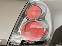 2006 Nissan Altima 3.5 SE, passenger side taillight.