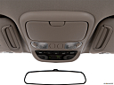 2006 Toyota Tundra Limited, courtesy lamps/ceiling controls.