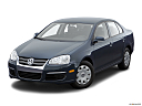 2006 Volkswagen Jetta Value Edition, front angle view.
