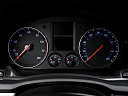 2006 Volkswagen Jetta Value Edition, speedometer/tachometer.