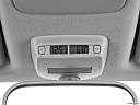 2006 Volkswagen New Beetle 2.5, courtesy lamps/ceiling controls.