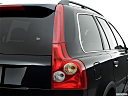 2006 Volvo XC90 2.5T, passenger side taillight.