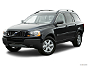 2006 Volvo XC90 2.5T, front angle medium view.