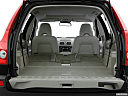 2006 Volvo XC90 2.5T, exterior bonus shots (no set spec)