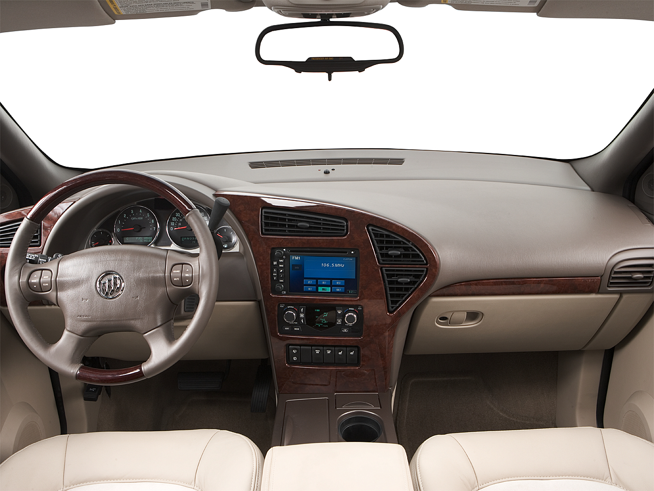 2007 Buick Rendezvous CX 4dr SUV