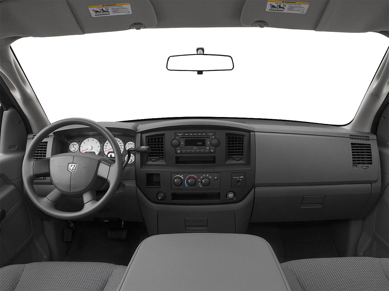 2007 dodge ram pickup 1500 st 2dr regular cab lb research groovecar. Black Bedroom Furniture Sets. Home Design Ideas