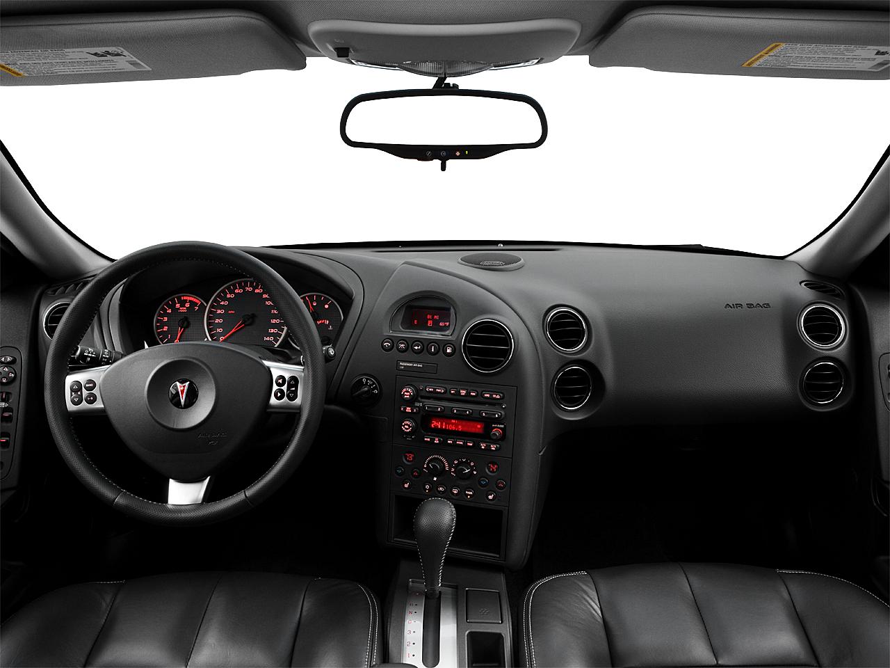 2007 pontiac grand prix gxp 4dr sedan research groovecar. Black Bedroom Furniture Sets. Home Design Ideas