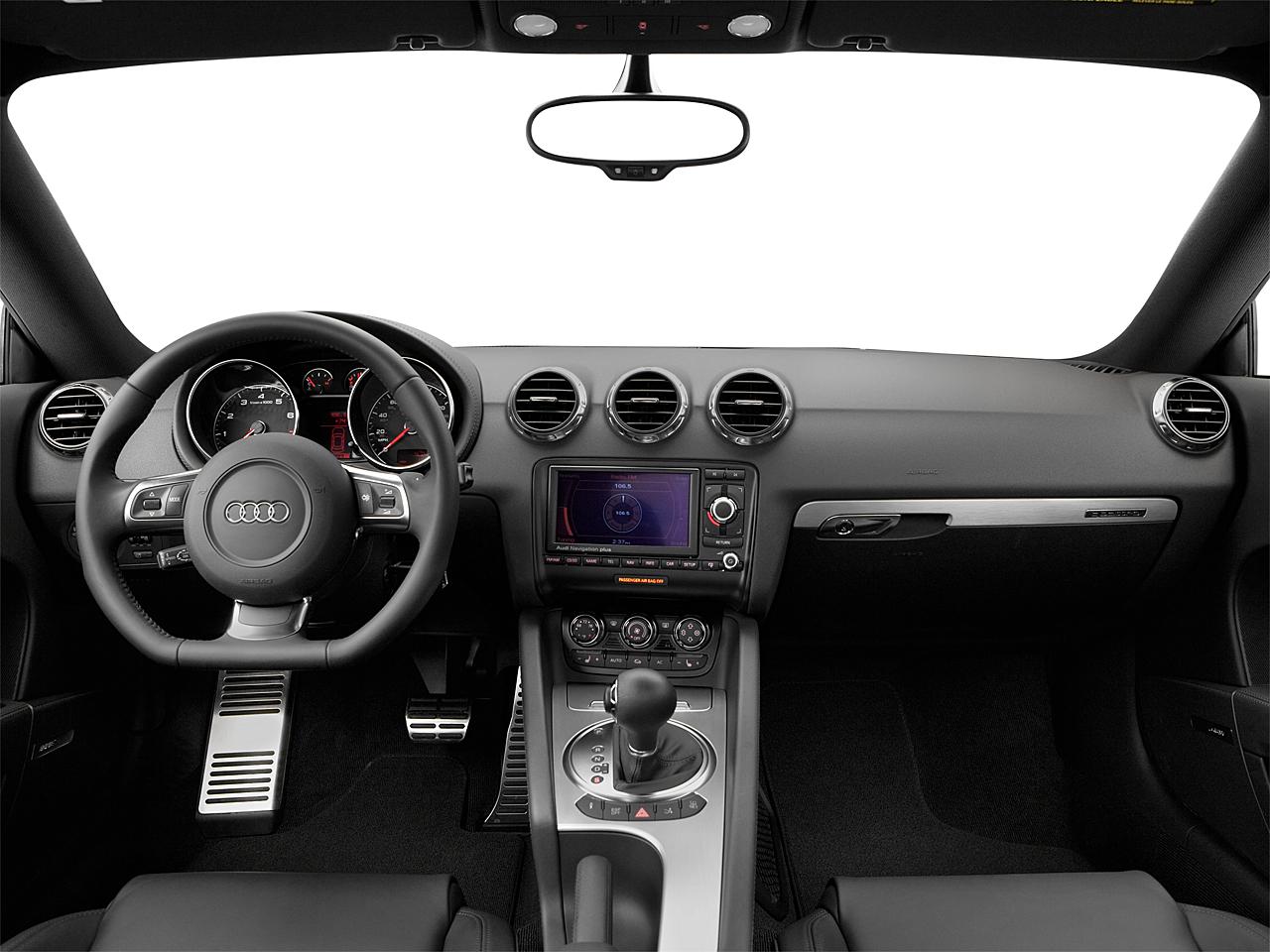 Kelebihan Audi Tt 3.2 V6 Review