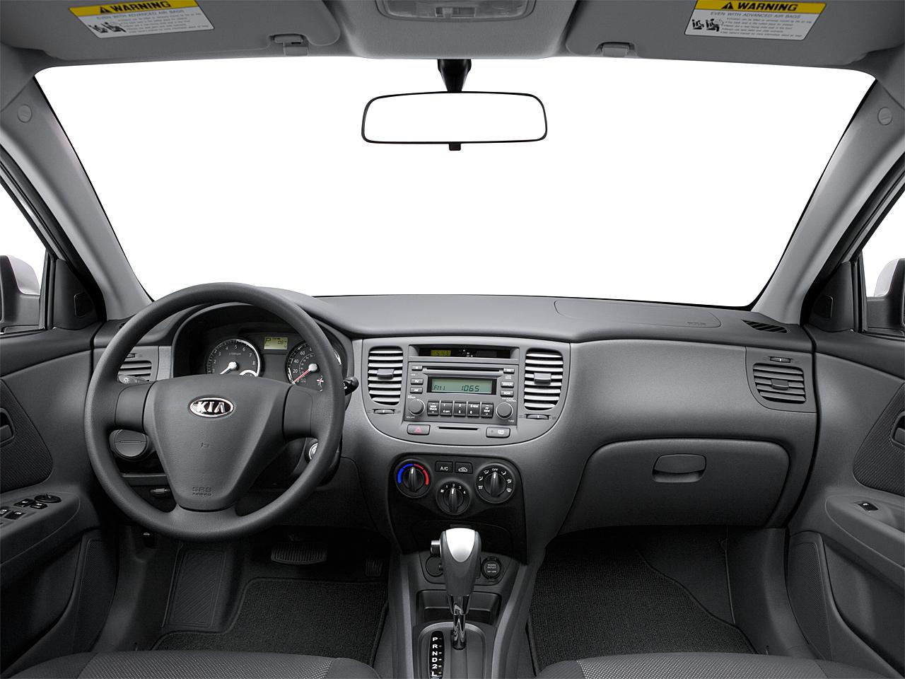 2008 Kia Rio5 Lx 4dr Wagon 1 6l I4 4a Research Groovecar