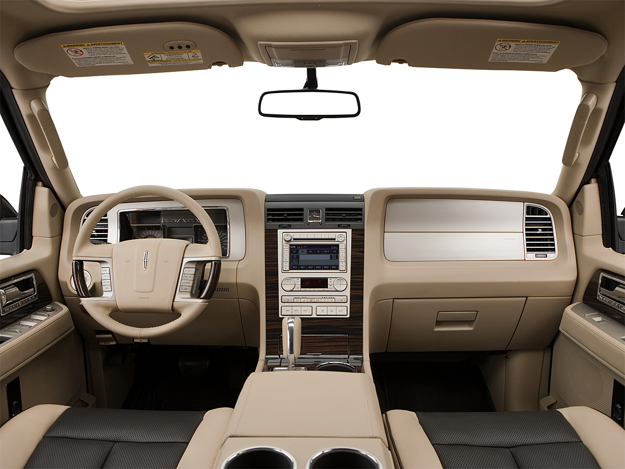 2008 Lincoln Navigator 4dr Suv 4wd Research Groovecar