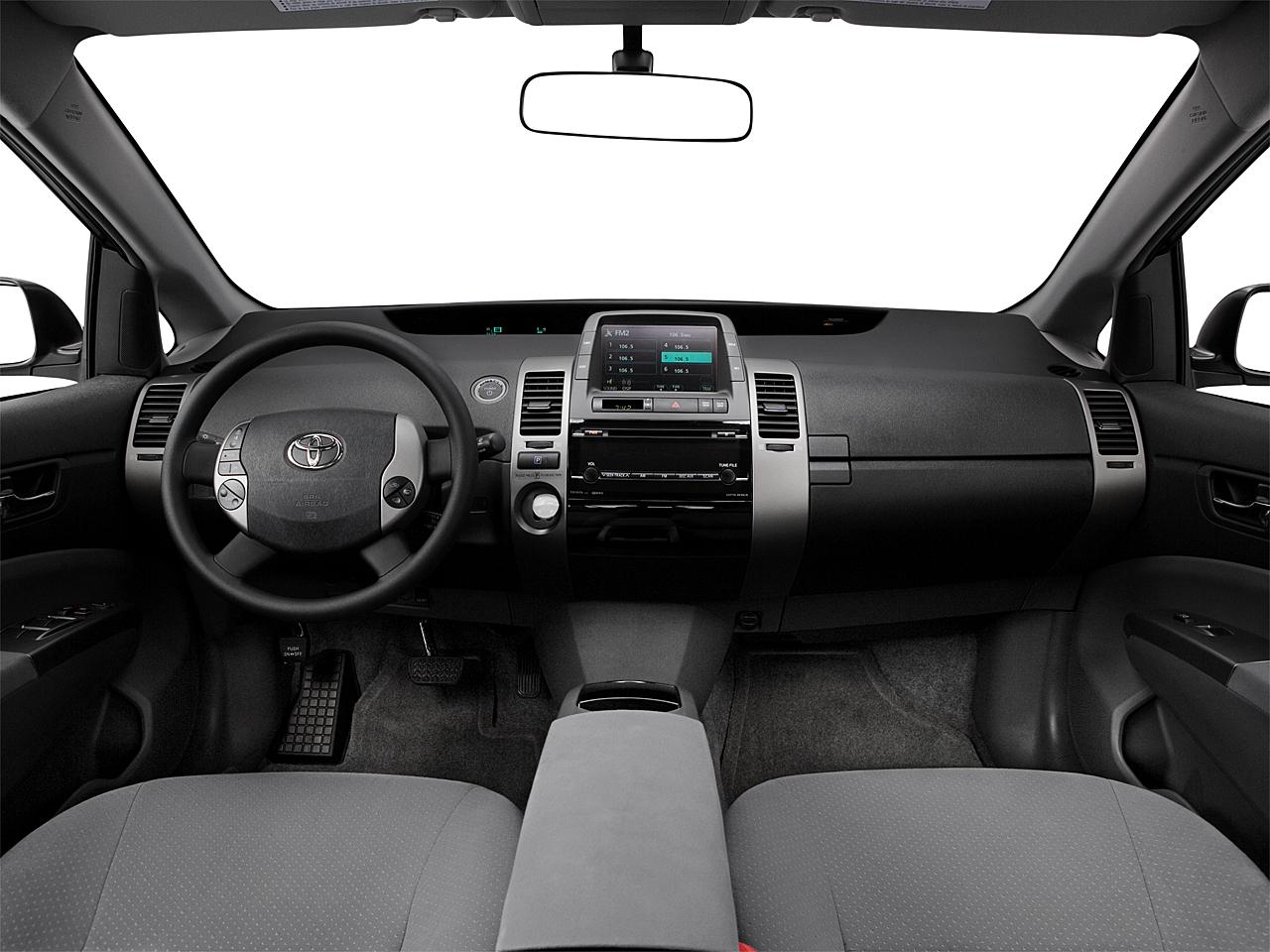 2008 toyota prius standard 4dr hatchback research groovecar. Black Bedroom Furniture Sets. Home Design Ideas