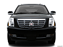 2009 Cadillac Escalade Hybrid, low/wide front.