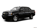 2009 Chevrolet Avalanche LS,