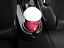 2009 Chevrolet Aveo LT, cup holder prop (secondary).