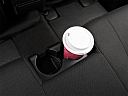 2009 Chevrolet Colorado LT, cup holder prop (secondary).