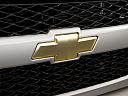 2009 Chevrolet Colorado LT, rear manufacture badge/emblem