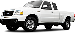2009 Ford Ranger FX4 Off-Road