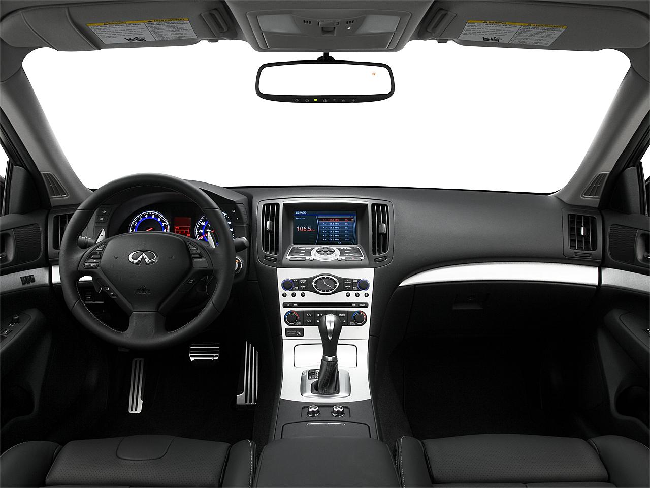 2009 infiniti g37 sedan awd x 4dr sedan research groovecar 2009 infiniti g sedan g37s journey centered wide dash shot vanachro Choice Image