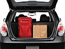 2009 Pontiac Vibe Awd 4dr Wagon Research Groovecar
