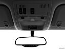 2010 Chevrolet Tahoe LTZ, courtesy lamps/ceiling controls.