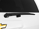 2010 Chevrolet Tahoe LTZ, rear window wiper