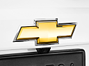 2010 Chevrolet Tahoe LTZ, rear manufacture badge/emblem