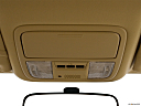 2010 Honda Odyssey EX, courtesy lamps/ceiling controls.