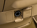 2010 Honda Odyssey EX, main power point.