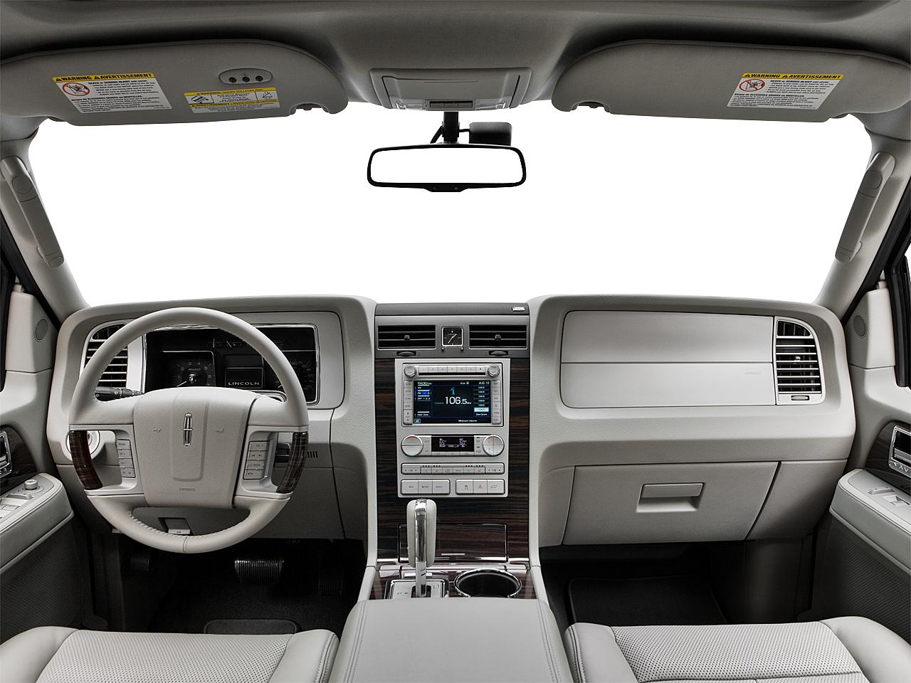gauges interior sport lincoln com navigator photos base photo utility automotive