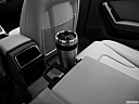 2011 Audi A4 2.0T, cup holder prop (quaternary).