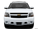 2011 Chevrolet Avalanche LS, low/wide front.