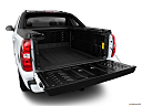 2011 Chevrolet Avalanche LS, truck bed.