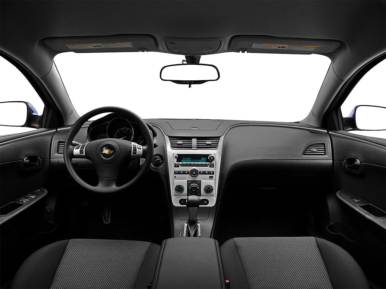 2011 Chevrolet Malibu Lt 4dr Sedan W 1lt Research Groovecar