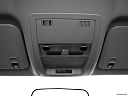 2011 Chevrolet Silverado 1500 WT, courtesy lamps/ceiling controls.