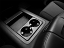 2011 Chevrolet Silverado 1500 LT, cup holders.
