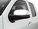2011 Chevrolet Silverado 1500 LT, driver's side mirror, 3_4 rear